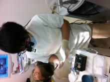 インビザライン 治療 ブログ-東京 都 歯科 矯正 インビザライン