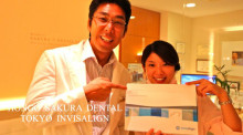 $インビザライン 治療 ブログ-東京 歯科 歯列 矯正 インビザライン