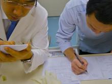 インビザライン 治療 ブログ-東京 インビザライン 矯正歯科