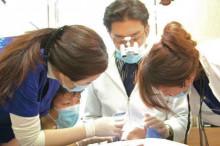 $インビザライン 治療 ブログ-東京 矯正歯科 インビザライン